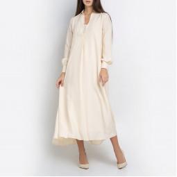 Платье ALYSI 159325A9033 беж