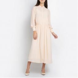 Платье ALYSI 159381A9232 беж