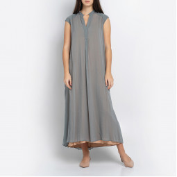 Платье ALYSI 100376P0240сер