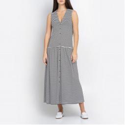 Платье ALYSI 100396P0243ч/б