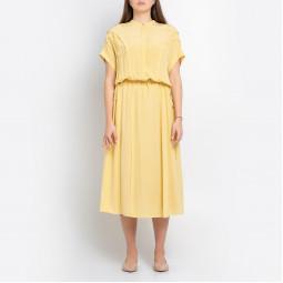 Платье ALYSI 100397P0210жел