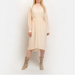 Платье ALYSI 159358A9232 свбеж