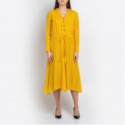 Платье ALYSI 159310A9023 жел