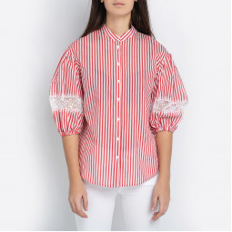 Блуза Ki6? 40R CM23 кр пол