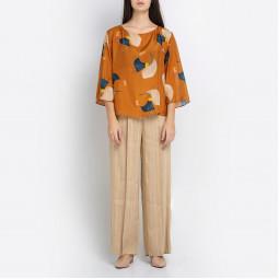 Блуза ALYSI 109247P9051кор