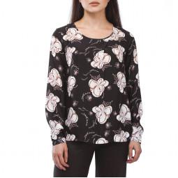 Блуза Sfizio 4110-99чер