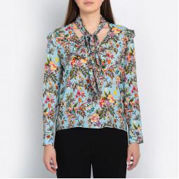 Блуза Space P17SMBL001-01-0012