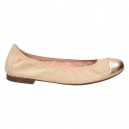Балетки Pretty Ballerinas 37190беж
