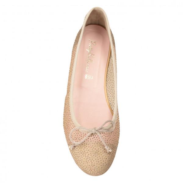 Балетки Pretty Ballerinas 38187беж