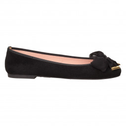 Балетки Pretty Ballerinas 42092чёр