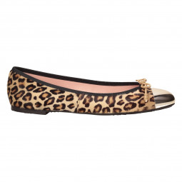 Балетки Pretty Ballerinas 42762леоп