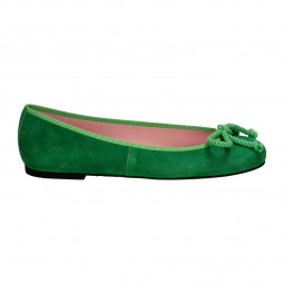 Балетки Pretty Ballerinas 35663зел
