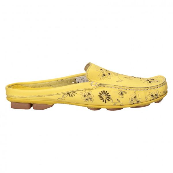 Мюли Pascucci 801 желт.