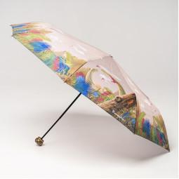 Зонт складной Braccialini 854/439беж