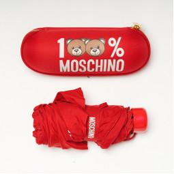Зонт складной Moschino 8071superminiС кр
