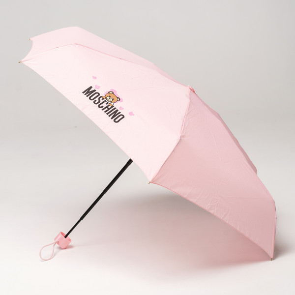 Зонт складной Moschino 8042SUPERMINI N роз