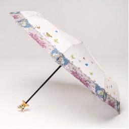 Зонт складной Braccialini 853/2876беж