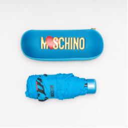 Зонт складной Moschino 8020superminiP гол
