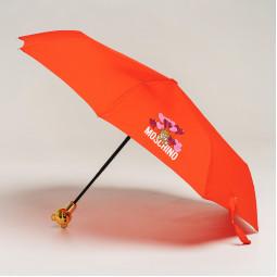 Зонт автомат Moschino 8054OPENCLOSE C