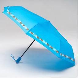 Зонт автомат Moschino 8041OpencloseP гол