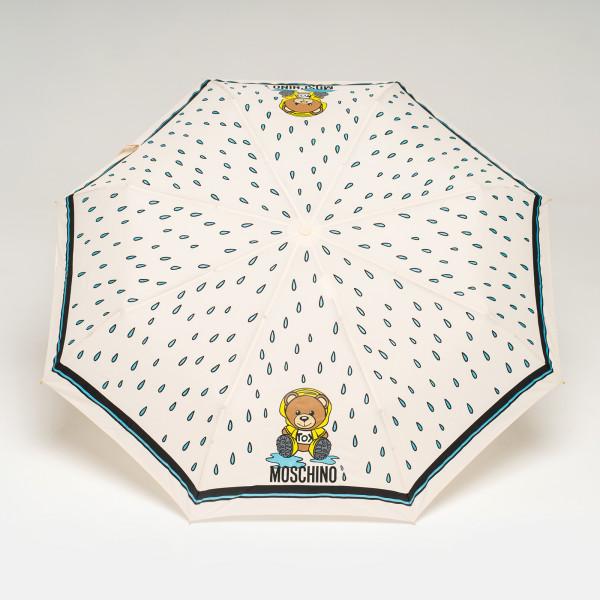 Зонт автомат Moschino 8058OPENCLOSE T