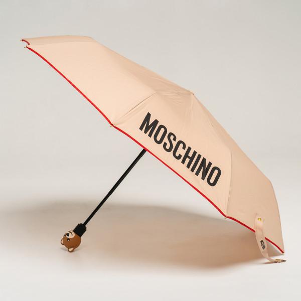 Зонт автомат Moschino 8080OPENCLOSE D