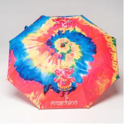 Зонт автомат Moschino 8235OpencloseA цв