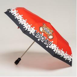 Зонт автомат Moschino 8046OPENCLOSE C