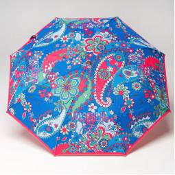 Зонт автомат Moschino 8264opencloseF цв/гол