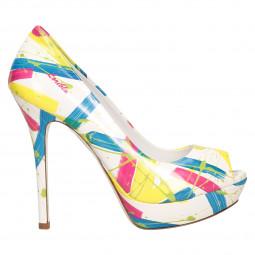 Туфли Lori Blu 12002 л.цв.