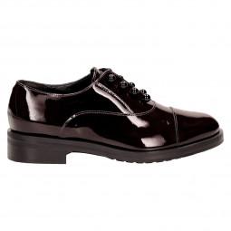 Туфли Jeannot 74372 л.бордо