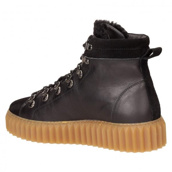 Ботинки Voile Blanche 2501677-0A01чер