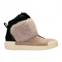 Ботинки Vic Matie 6708-402беж