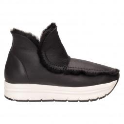 Ботинки Voile Blanche 2501614-9121м чер