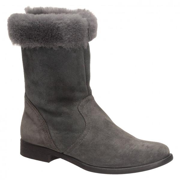 Ботинки Now 9289м сер