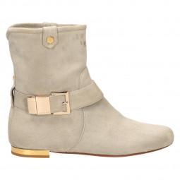 Ботинки Albano 1012сер