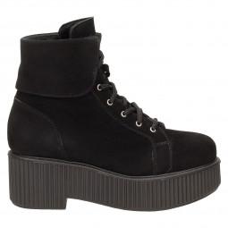 Ботинки Tiffi 21м чёр