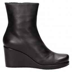 Ботинки Kelton 1444м кож чёр