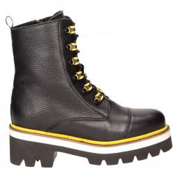 Ботинки Lab Milano 4448м
