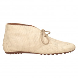 Ботинки Mally 2915беж