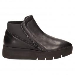 Ботинки Vic Matie 7200кож чёр