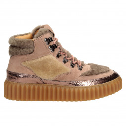Ботинки Voile Blanche 2501555-9128