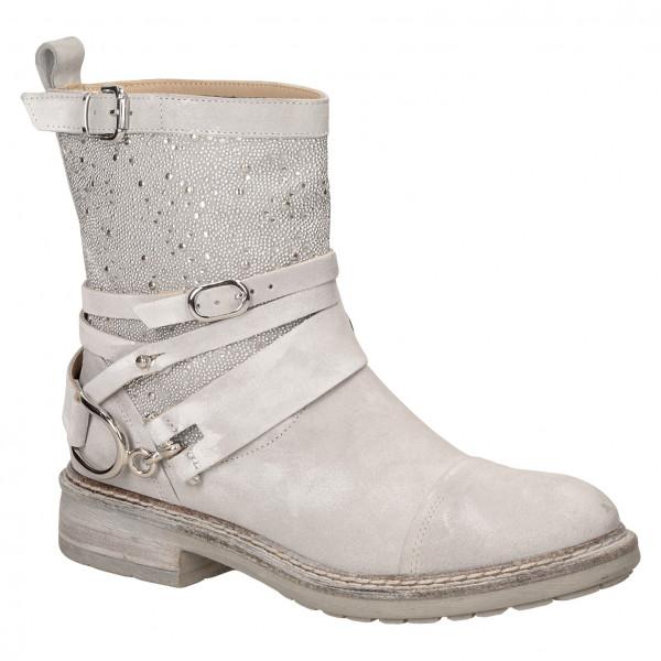 Ботинки Now 5324 з.св-сер.