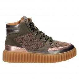 Ботинки Voile Blanche 2501684-1A11