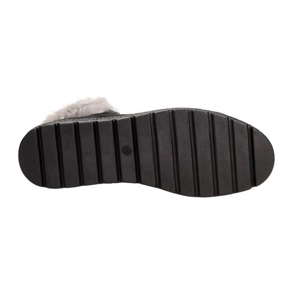 Ботинки Kanna 7888м чер