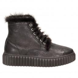 Ботинки Voile Blanche 3001309-9101тк сер