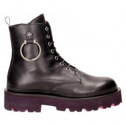 Ботинки John Richmond 3072 ч.