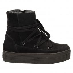 Ботинки Mally 5991м