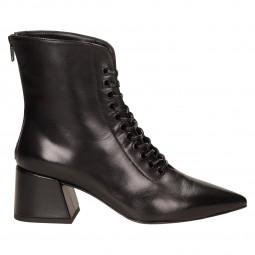 Ботинки Giampaolo Viozzi 2222чер