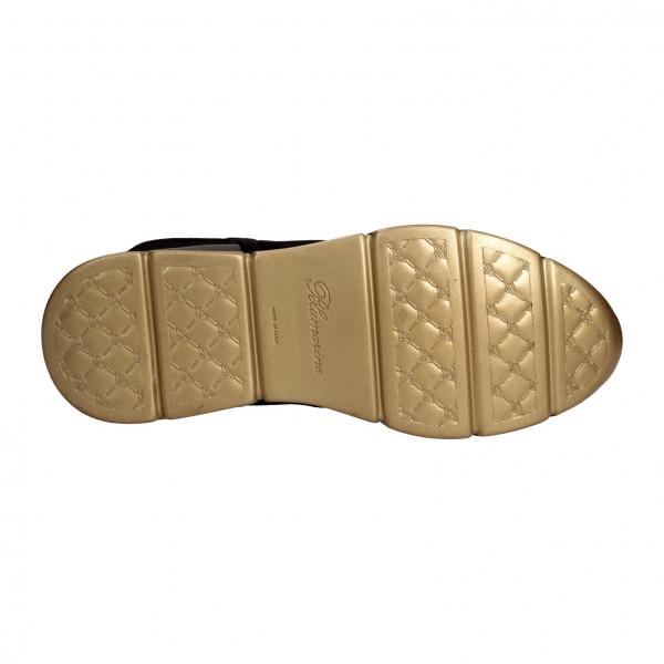 Ботинки Blumarine 3227м